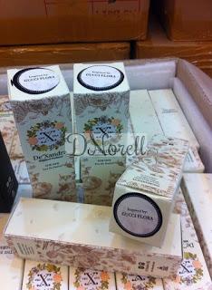 Yeeehuuuu!!! Dexandra Perfumes dah restocked!!