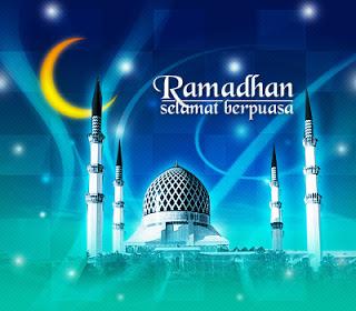 Ramadhan Al-Mubarak 2015