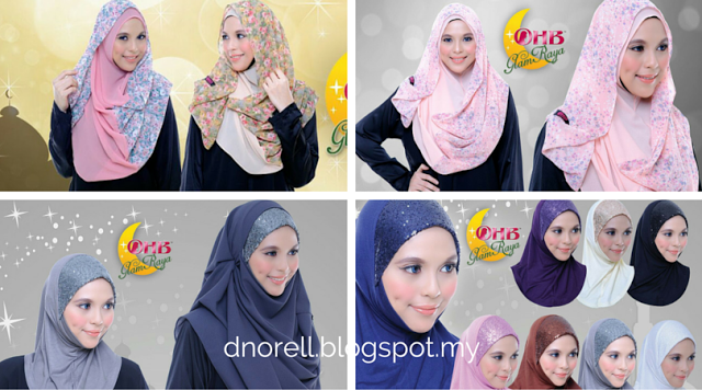 I'm Dura : An Authorized Agent of Dexandra Perfume and OHB Muslimah Wear | Buy Dexandra Perfume at http://flavoriscents.com | Buy SuperComfy & HotSelling InnerTudung at http://eleganzahijabista.com