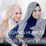 FLASH SALE 72 HOURS : SEROJA INSTANT SHAWL