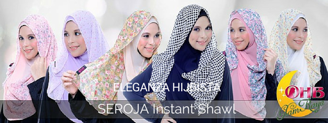 Dura Norell   Mumpreneur   Owner of Eleganza Muslimah Attire, Cosmetics and Fragrances at http://eleganzahijabista.com