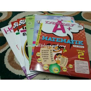 BlogDuraNorell - The Zizis and Me | Buku Sekolah KakLong | http://dnorell.blogspot.my | dura.norell@gmail.com | Kelab Blogger Ben Ashaari KBBA9 | Blogger Malaysia