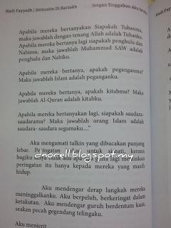 BlogDuraNorell | DuraNorellsReview | Novel Semusim di Barzakh | Blogger Malaysia | KBBA9 Kelab Blogger Ben Ashaari | http://dnorell.blogspot.my | dura.norell@gmail.com