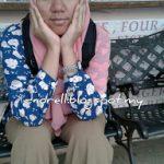 Hari Pertama Persekolahan : Mama pun turut menangis!