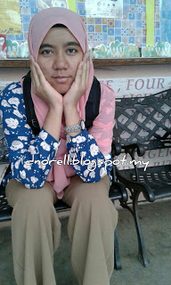 BlogDuraNorell - The Zizis and Me | Hari Pertama Persekolahan : Mama pun turut menangis! | http://dnorell.blogspot.my | dura.norell@gmail.com | Kelab Blogger Ben Ashaari KBBA9 | Blogger Malaysia | Parenting Blogger | LifestyleBlogger | PersonalBlogger | WAHM