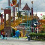 Gold Coast Malacca International Resort : Tempat Percutian Untuk Keluarga