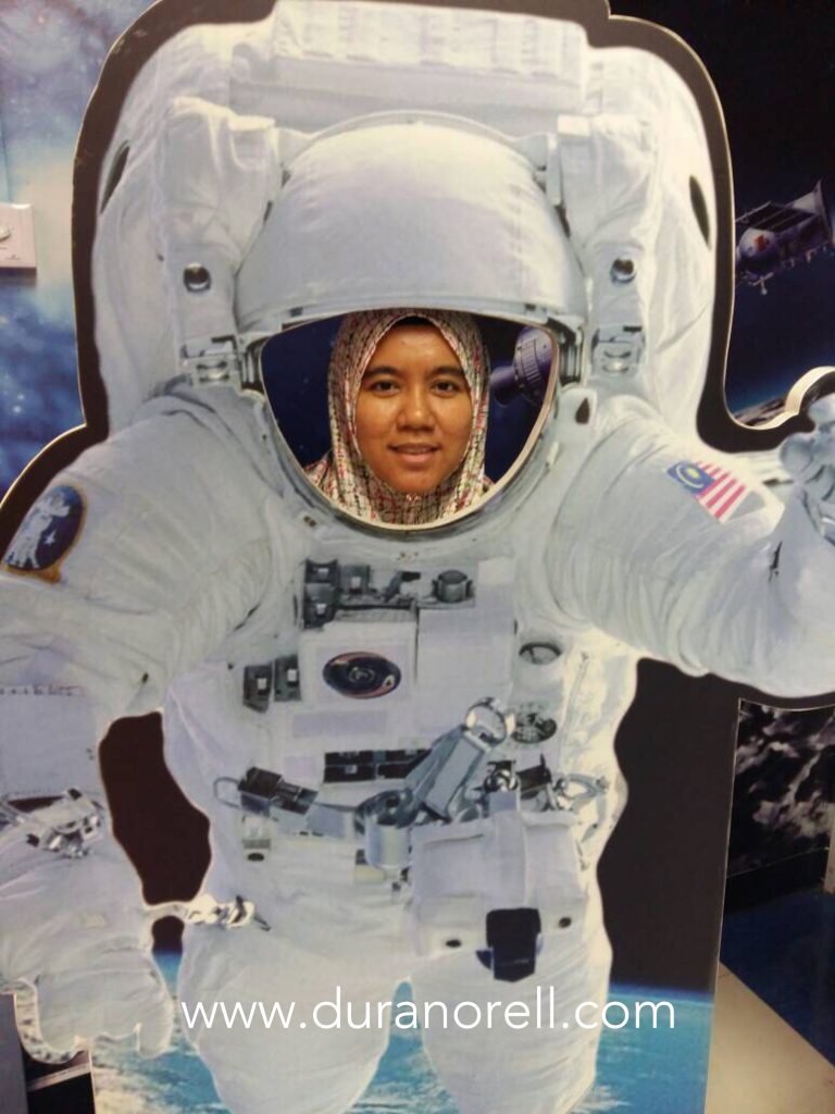 Duranorell.com | Tiket masuk percuma Melawat Planetarium Negara Kuala Lumpur di bulan merdeka