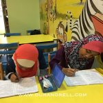 Tips Penting Jika Anak Belum Pandai Membaca Walaupun Dah Masuk Darjah Satu