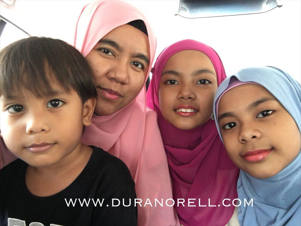 Blog Ibu Tunggal dan Anak Yatim