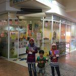 Perpustakaan Komuniti | Perpustakaan Mesra Kanak-Kanak