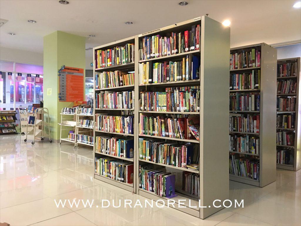 Perpustakaan Komuniti, perpustakaan mesra kanak-kanak, perpustakaan komuniti aeon setiawangsa