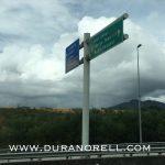 Perjalanan ratusan km dari KL ke Perak, Kedah dan Perlis dalam tiga hari!