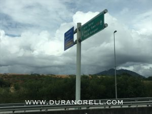 Duranorell.com | Perjalanan ratusan KM dari KL ke Perak, Kedah dan Perlis dalam tiga hari!