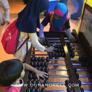 Tiket masuk PERCUMA ke Pusat Sains Negara Kuala Lumpur