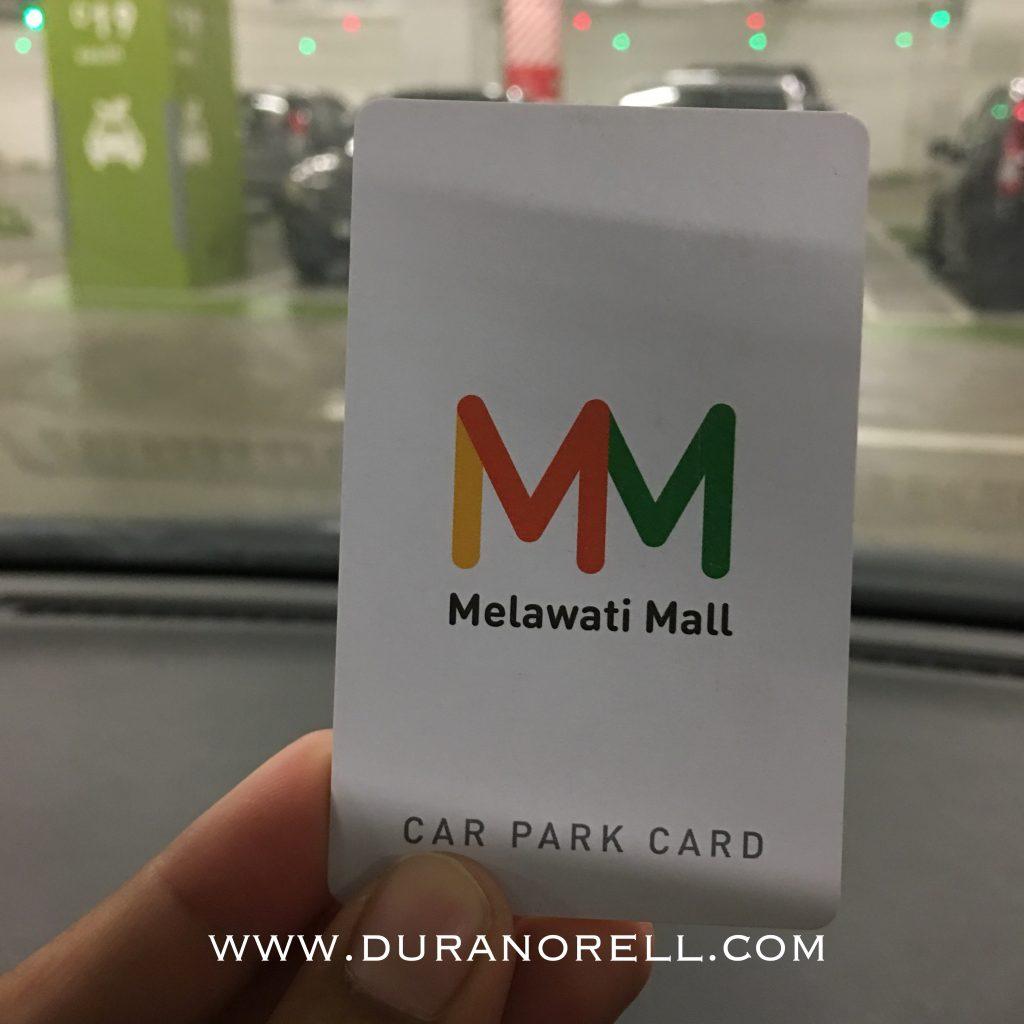 Melawati Mall Shopping Complex di Wangsa Melawati, setara MidValley Mega Mall!