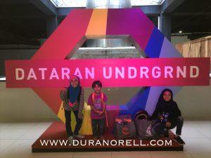 Sumbangan Back to School oleh Baitulmal MAIWP dan Baju Sekolah Canggih di Dataran Underground @ Plaza Dataran Merdeka