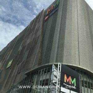 Melawati Mall, Brand Outlet, MPH, GSC,