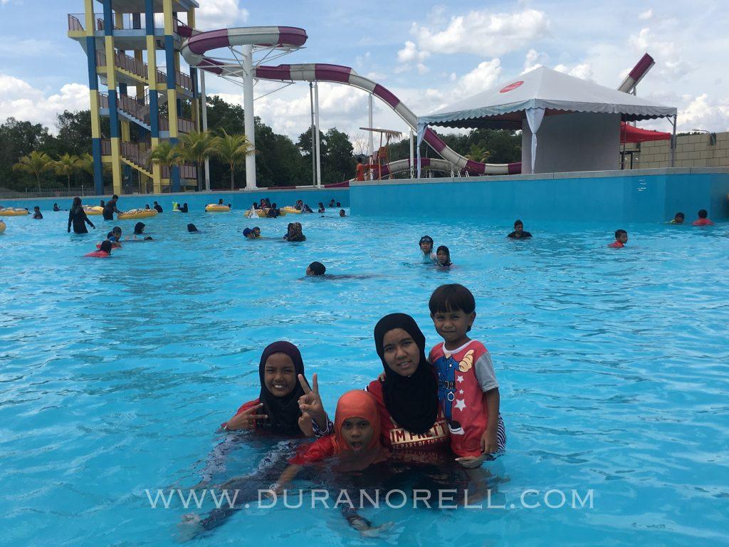 Harga Tiket Promosi Gempak Giler di Bangi Wonderland Theme Park Sepanjang Bulan Disember 2017!