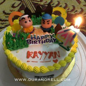 Pistachios Bakery, Ice Cream Cake, Birthday Cake Murah, Kedai Kek Setiawangsa