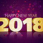 Selamat Datang 2018!
