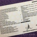 Ambil lesen memandu kali ke-2, belajar memandu kali ke-3! (Part 1)