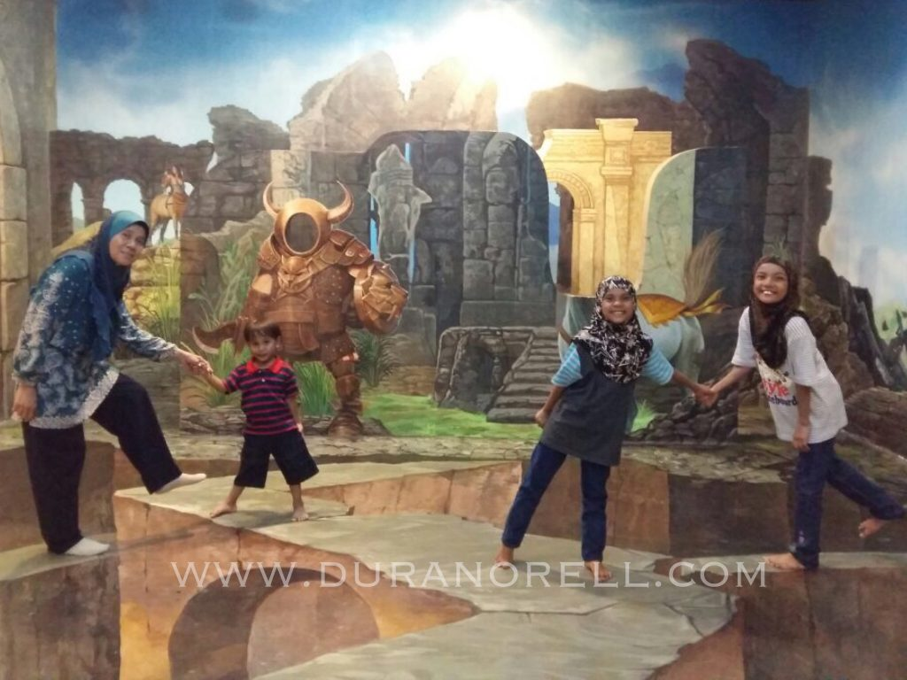 Magic 3D Art Museum Melaka