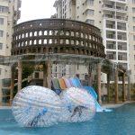 Percutian menarik di Bayou Lagoon Park Resort Melaka untuk seisi keluarga