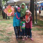 Sumbangan Bantuan Ibu Tunggal di Tasik Sri Rampai oleh NGO Negaraku