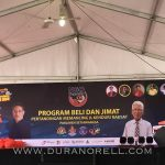 Sumbangan 'Back to School 2018' dari Parlimen Setiawangsa, Technology Park dan TNB