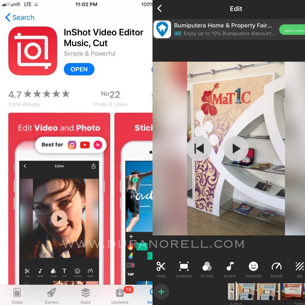 Bengkel Fotofon, Videofon and Camerafon untuk hasilkan gambar dan video menarik di Facebook dan Instagram, The Photolicious, Cara buat video menarik di Facebook dan Instagram