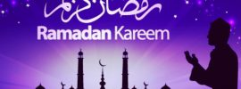 Selamat Datang Ramadan Al Kareem