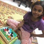 Happy Birthday KNgah yang ke-8 tahun